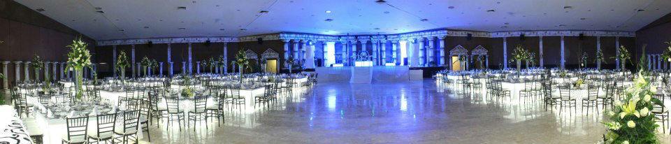 Centro de Convenciones Olimpo