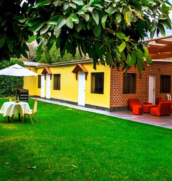 Villa Alegre Cieneguilla