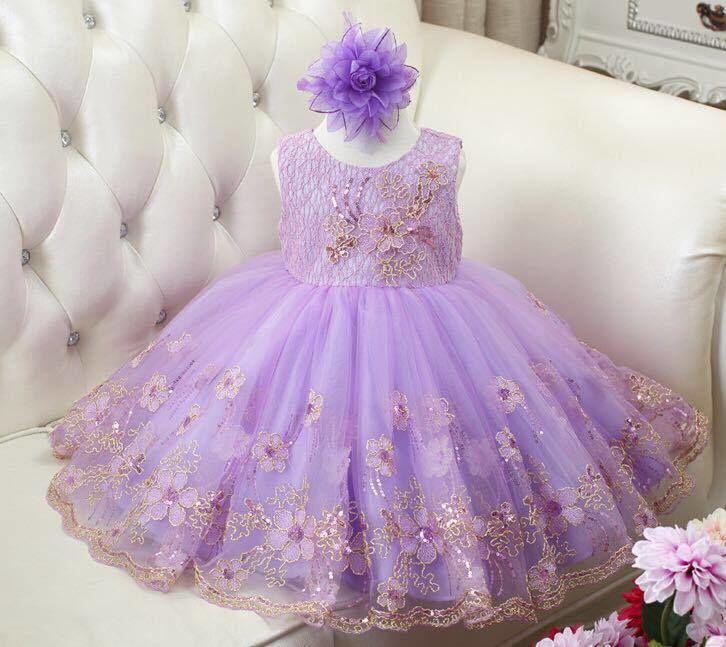 Vestido Lila Dubai