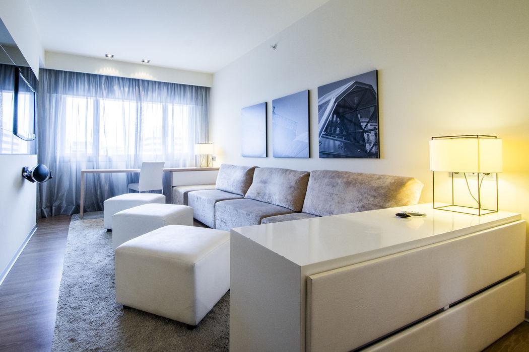 Ayre Gran Hotel Colon**** (Madrid)