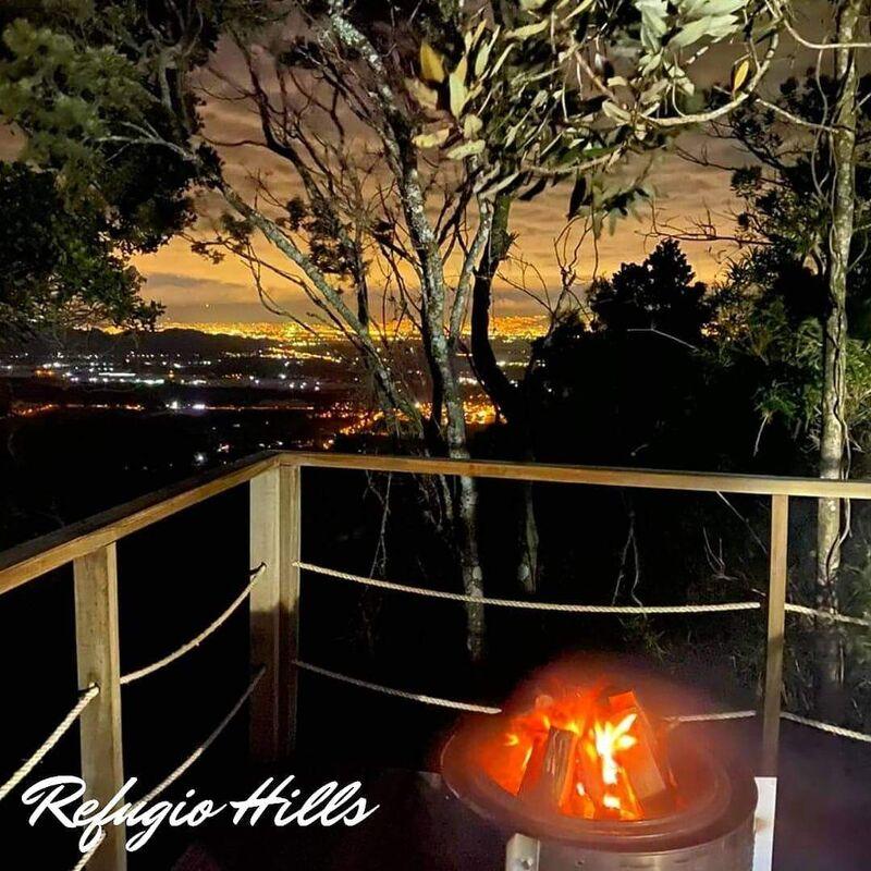 Refugio Hills Glamping