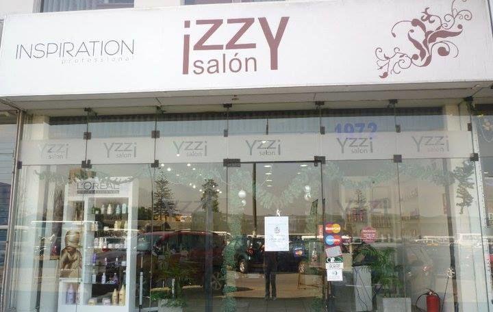 Izzy Salón & Spa