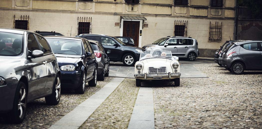 Autonoleggio La Manovella