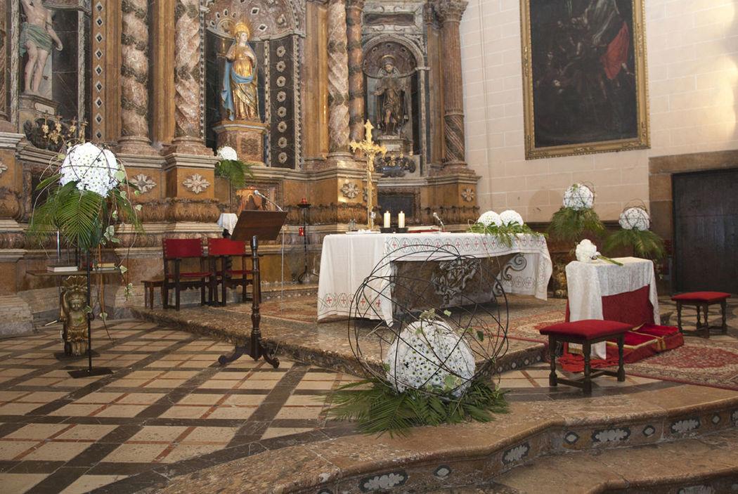 Floristería Es Brot