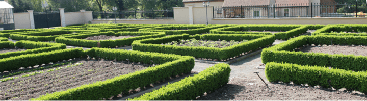 Domaine de l'Orangerie