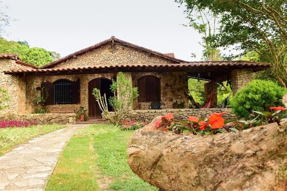 Sítio Casa de Pedra