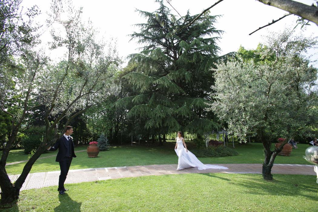 Villa Tevere