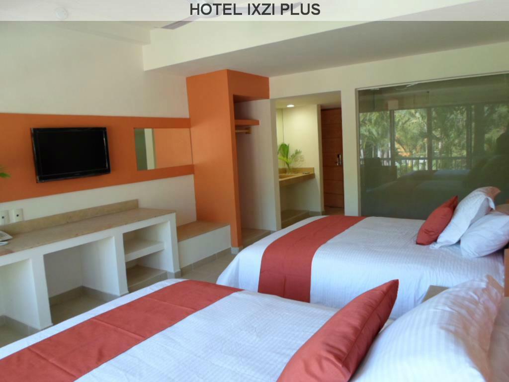 Ixzi Plus Hotel