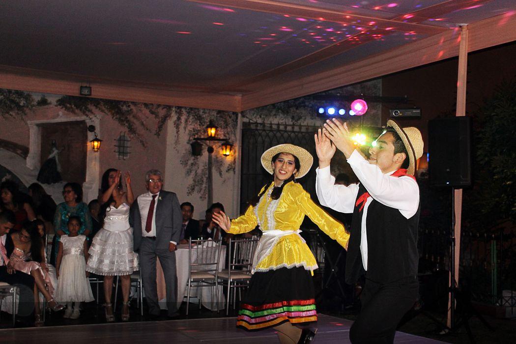 Danza Andina