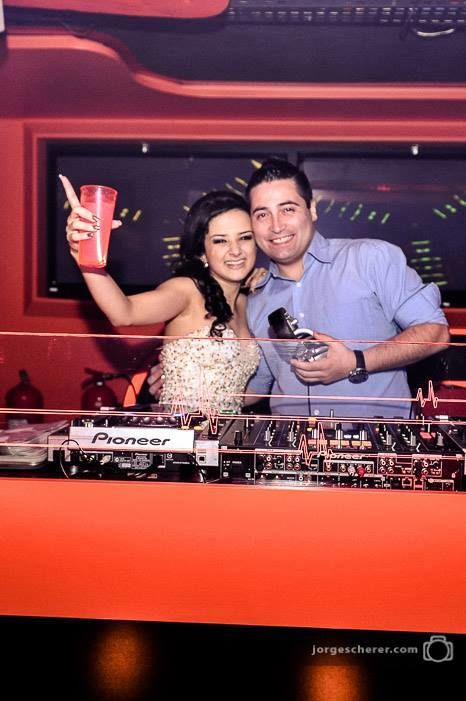 DJ Léo Kurylo