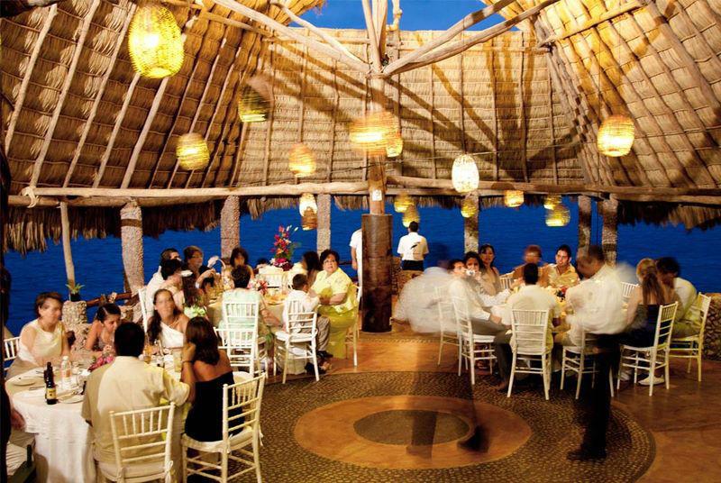 Le Kliff, restaurante en Puerto Vallarta