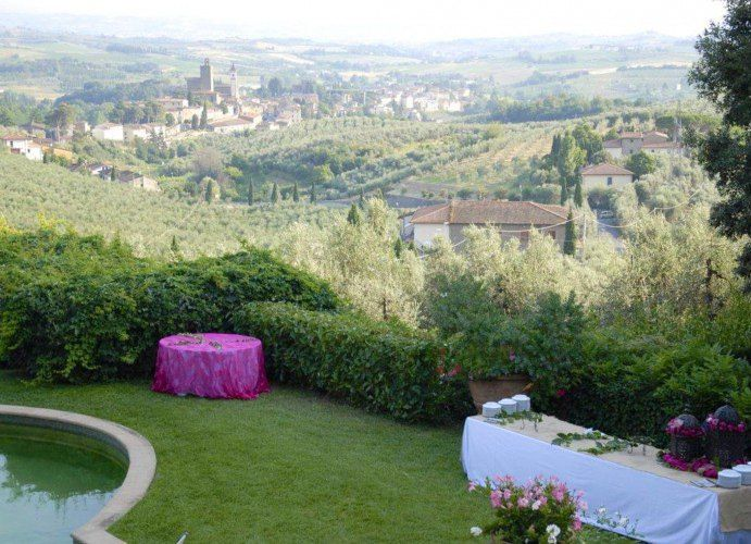 Villa Il Ferrale