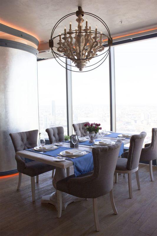Ресторан Panorama A.S.P