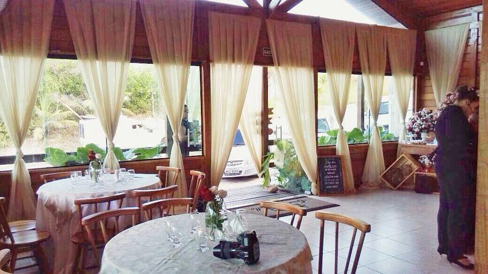 Casa Marbella Cerimonial