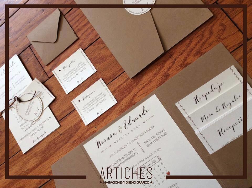 Artiches