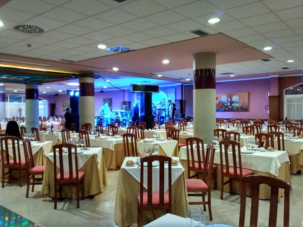 Hotel Barreiro