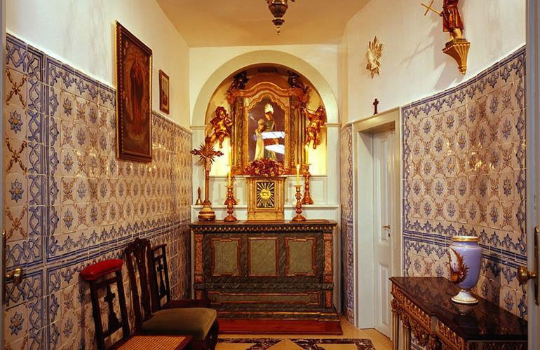 Foto: Palácio de Sant'anna