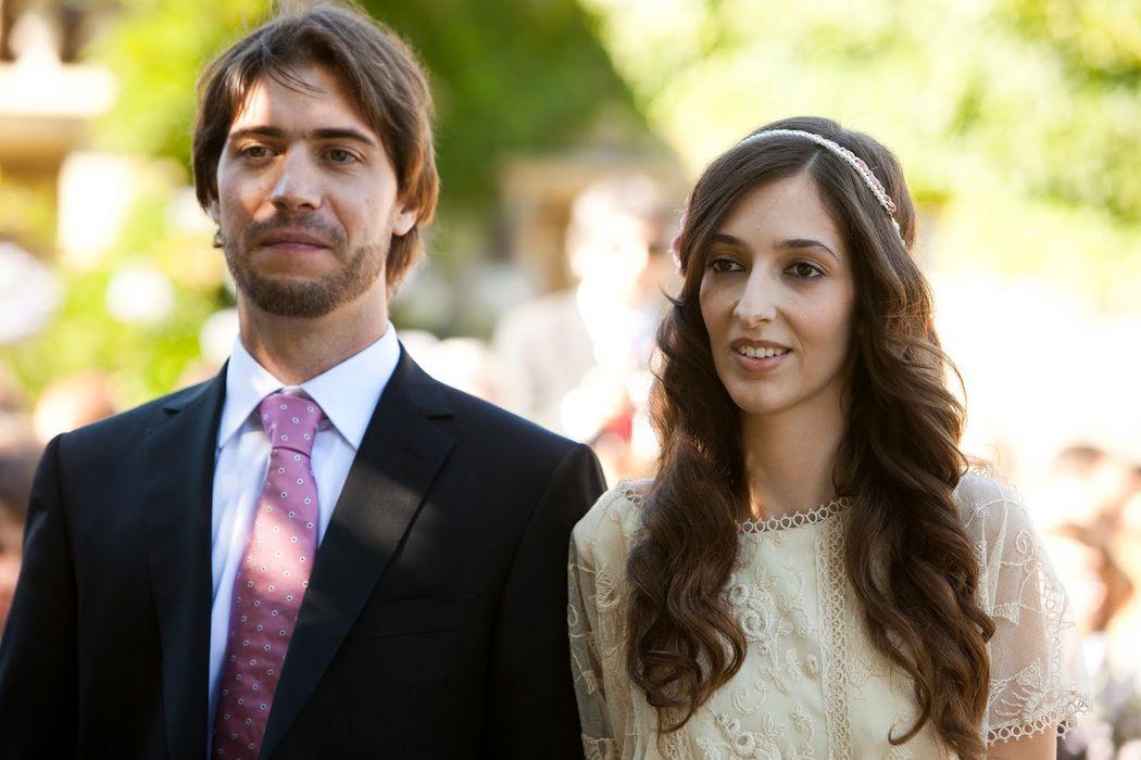 Silvia & Guy