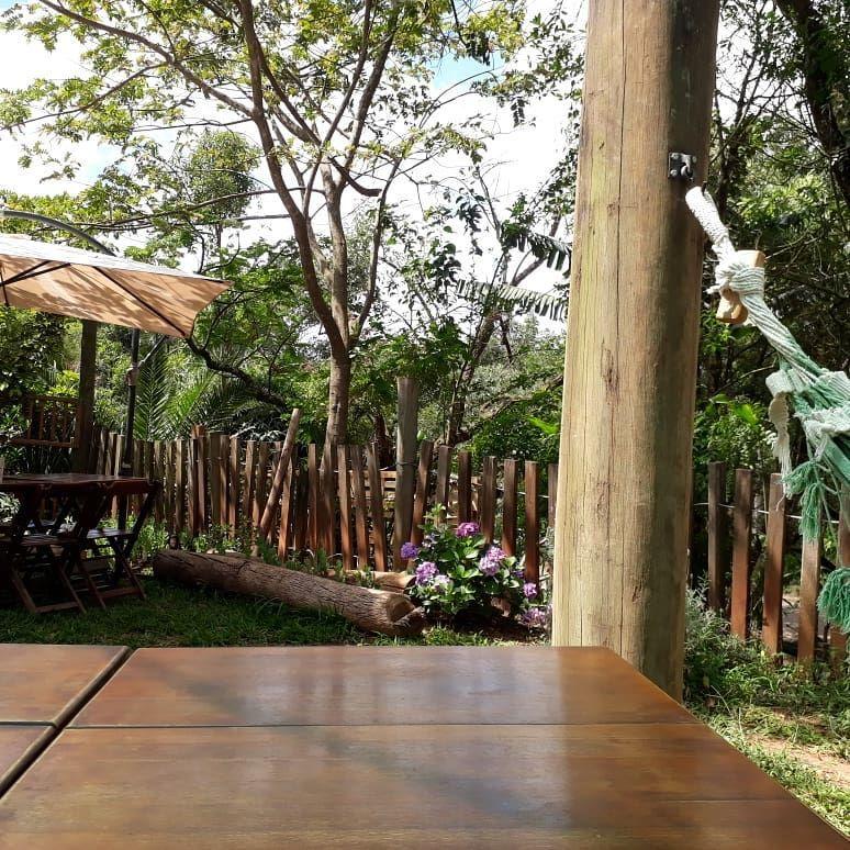 Jardim Restaurante