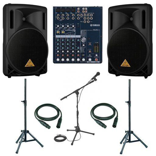 Unlimited Sound