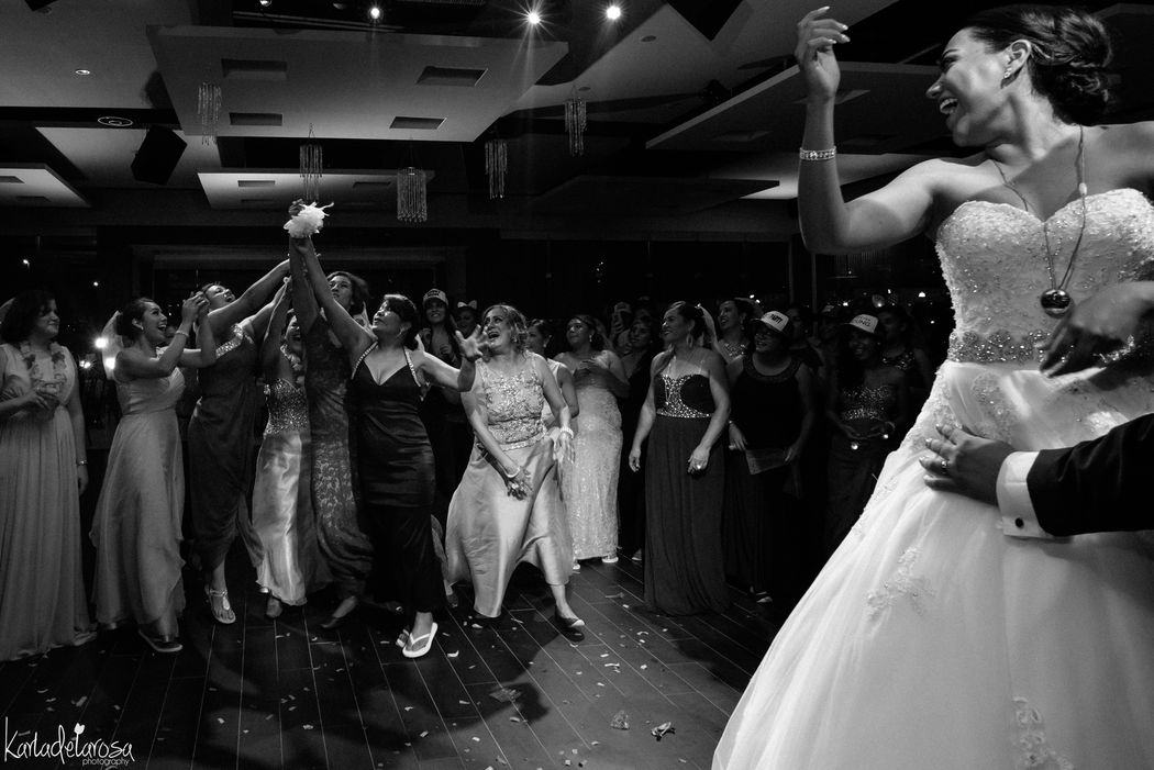 El ramo, Wedding Day Saltillo
