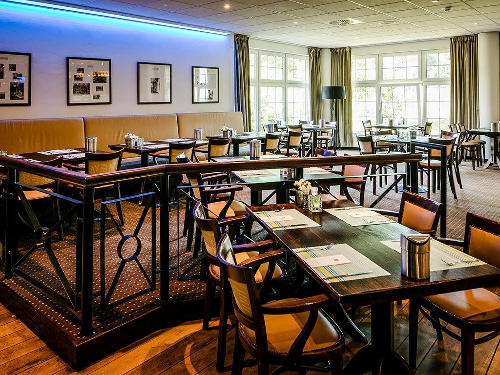 Hotel-Restaurant De Broeierd