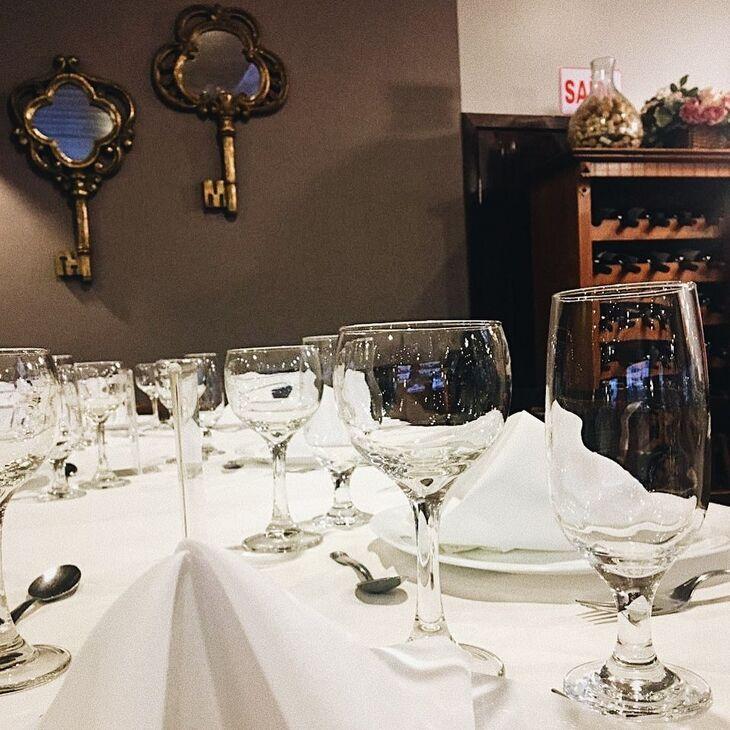 Restaurante Carmenere Grill
