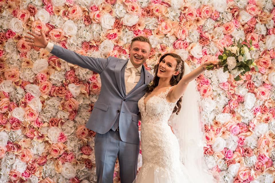Definitely Yes Wedding & Event planner