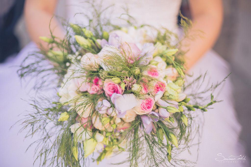 Bouquet de la Mariée Photos Soufiane Zaidi
