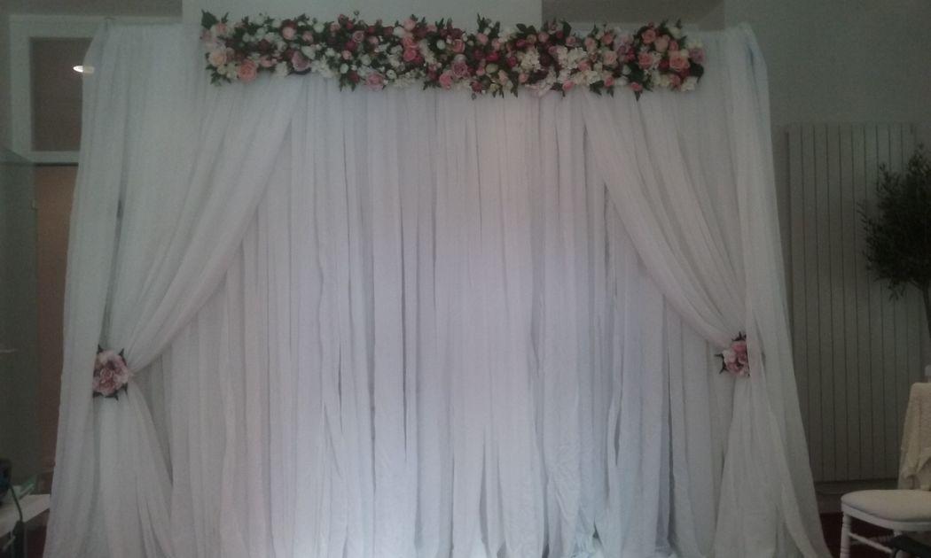 SKL Events & Florals