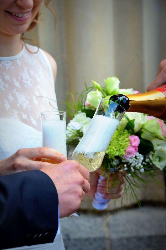 Coordination du planning et du timing mariage