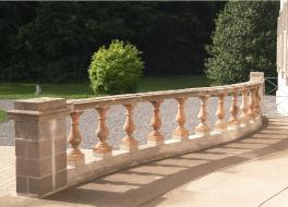 Beispiel: Terrasse, Foto: Villa Eugenia.