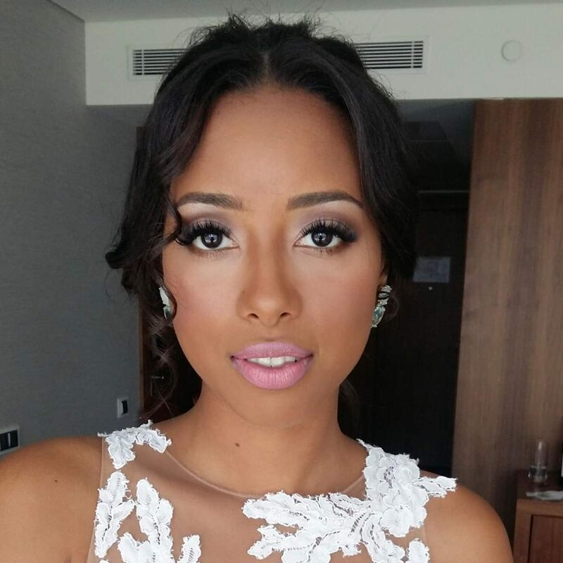 Maquilhadora profissional - Sónia Patrão