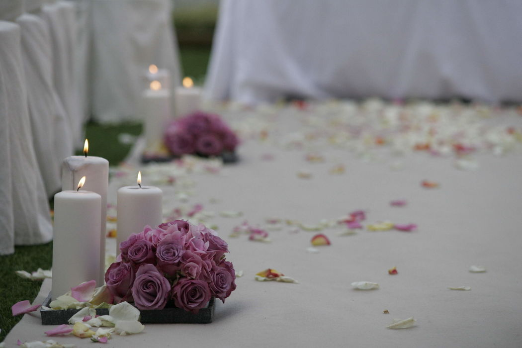 Romanticissimo Weddings & Events