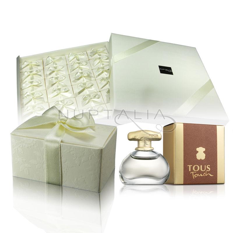 Pack mini perfumes Tous OFERTA
