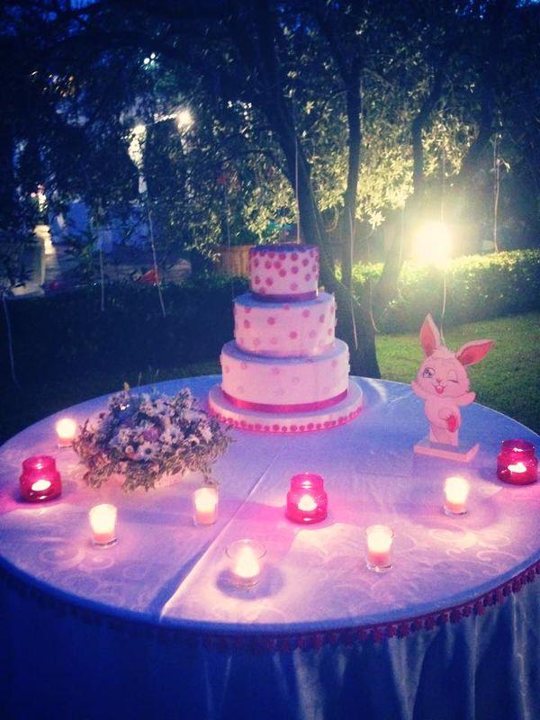 La Peonia Bianca- Wedding & Events
