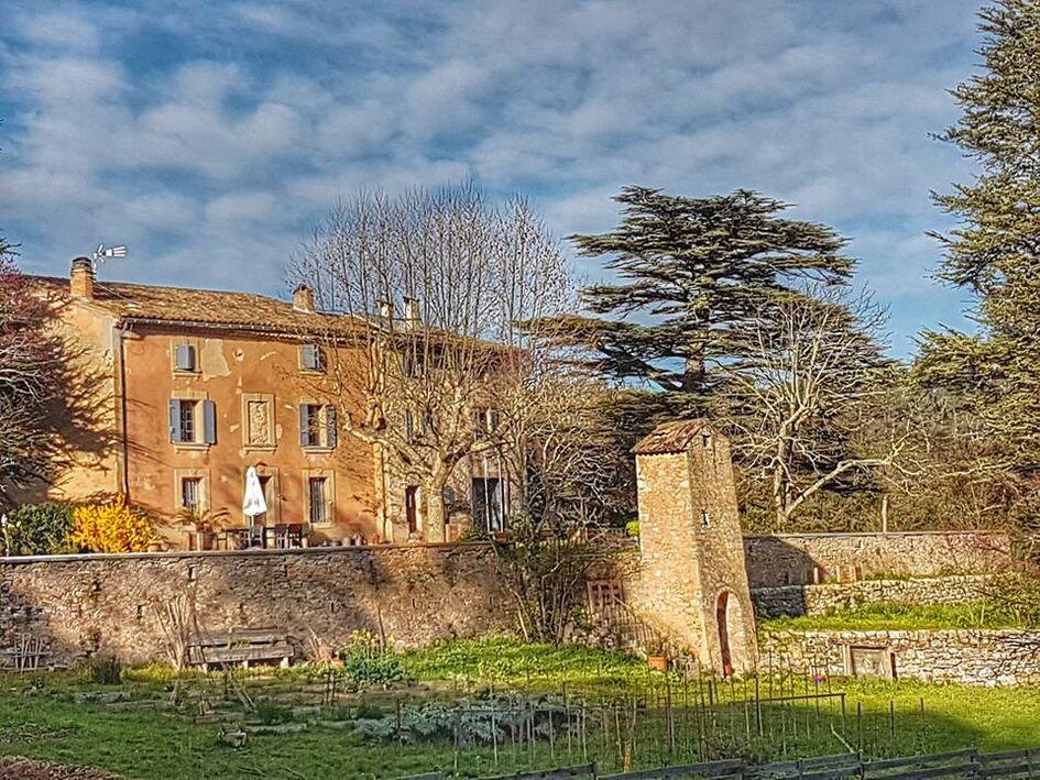 Le Domaine Saint-Martin