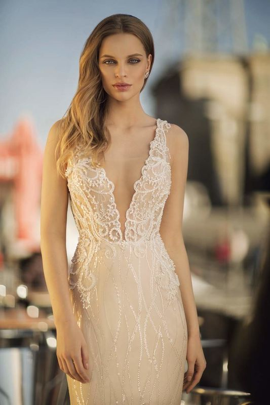 Ais d'Amor Bride's Closet