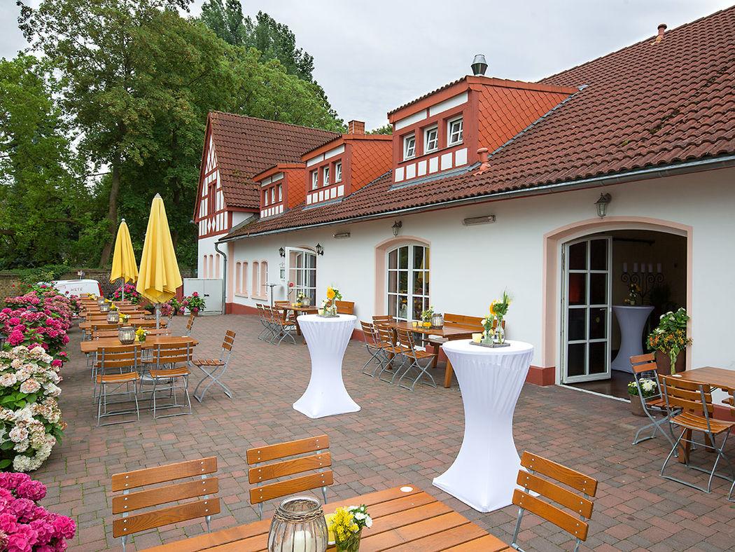 Der Weilerhof