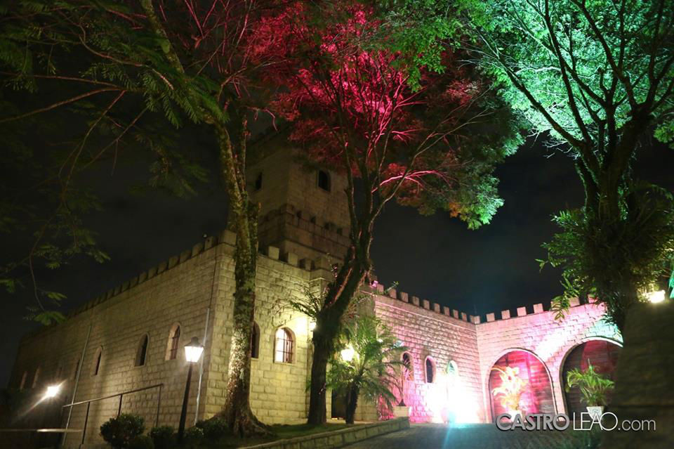 Castelo Eventos