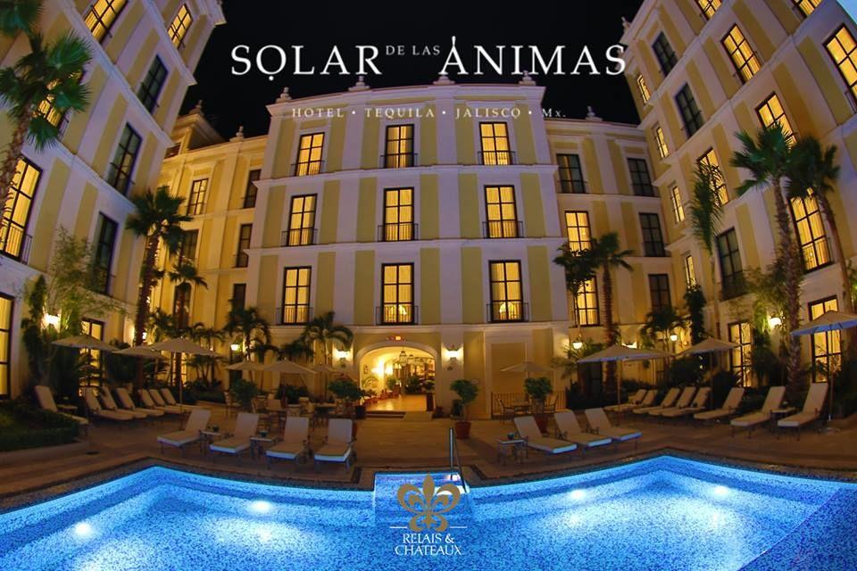 Mundo Cuervo - Hotel Solar de las Ánimas