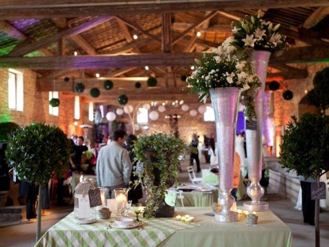 Trait d'Union - Wedding Planner