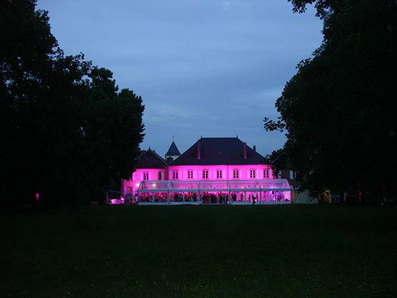 Château de Puxe