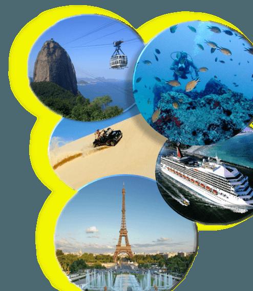 Provisão Turismo