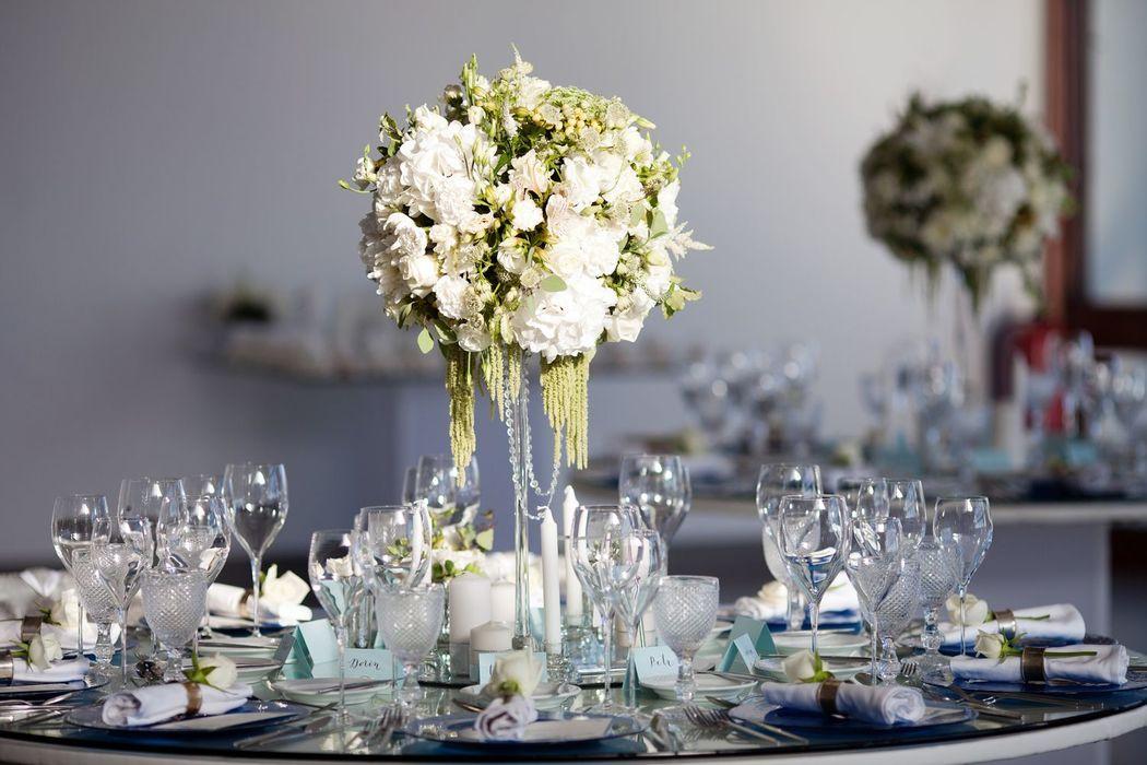 Свадьба в Италии от Dream Weddings Europe - стиль вашей свадьбы мы разрабатываем вместе