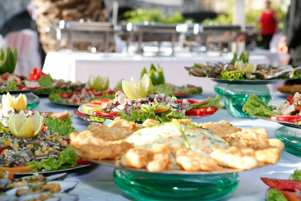Restaurante A Floresta