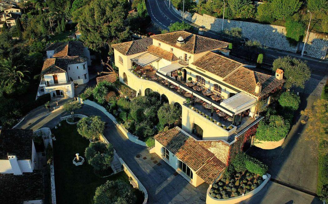 Hôtel Restaurant Alain Llorca