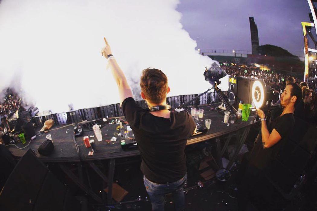 DJ Lucas Borchardt