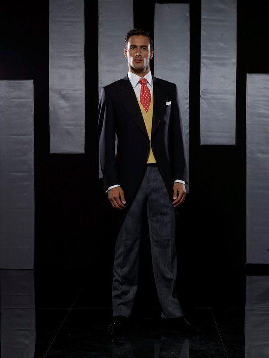 El Único - Alta Costura de Hombre
