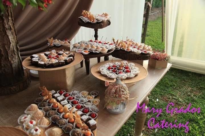 Mary Grados Catering